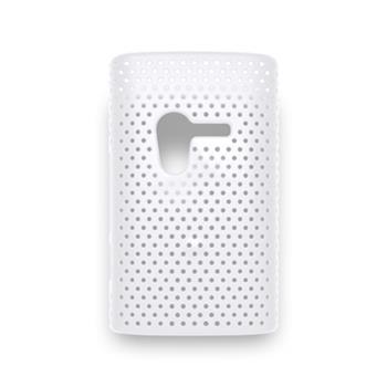 Plastové puzdro SonyEr. Xperia X10 mini