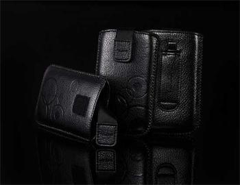 Púzdro DEKO 1 čierne, veľkosť 13 pre telefóny Samsung i9300/HTC ONE X/LG L9/ Nokia 920/Sony Xperia T
