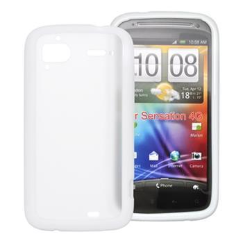 Puzdro gumové HTC Sensation