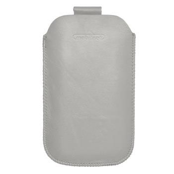 Puzdro koženkové iPhone 4