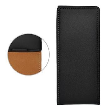 Puzdro koženkové Nokia X3-02