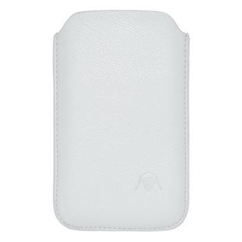 Puzdro koženkové Samsung S8530