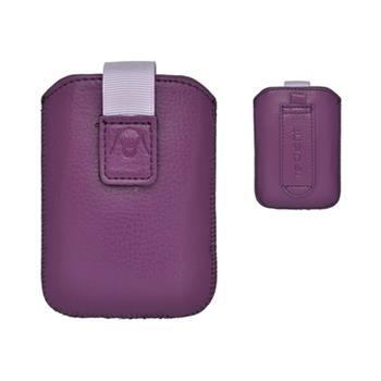 Puzdro koženkové SonyEr. Xperia X10 mini