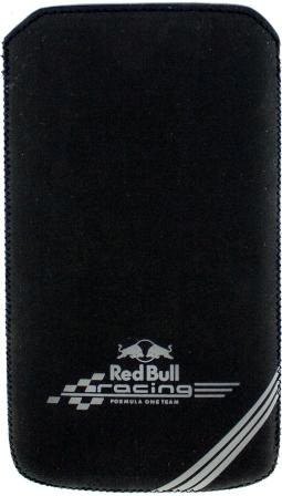 RedBull Racing Fast No2 Pouzdro XXL Black