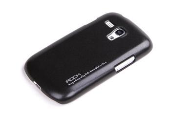 ROCK Extra Shell Zadní Kryt pro Samsung i8190 Galaxy S3mini Black