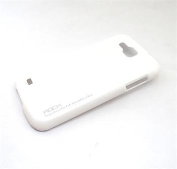 ROCK Extra Shell Zadní Kryt pro Samsung i9260 Galaxy Premier White