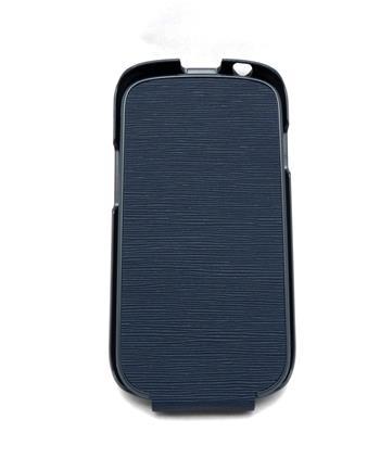 SAMGS3MLFCBL Samsung Original Flip Pouzdro Modré pro i8190, S3 mini i8200 VE (EU Blister)