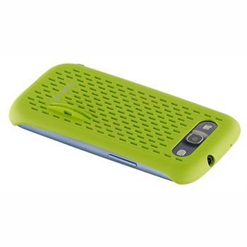 SAMGSVCGR Samsung Original Zadní Kryt Green pro (i9300/S3 i9301 Neo) (EU Blister)