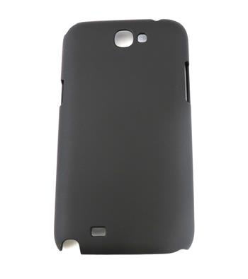SAMN2HCBK Samsung Original Hard Shell Pouzdro Black pro N7100 (EU Blister)