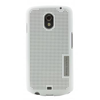SAMNCCWH Samsung Zadní Kryt Biely pro i9250 (EU Blister)