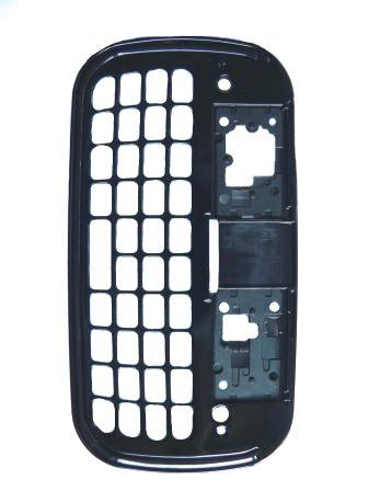 Samsung B3410 Black Kryt klávesnice