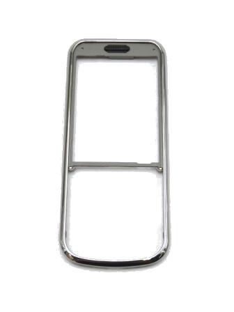 Samsung C3530 Chrome Silver Přední Kryt