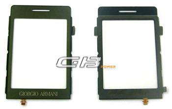 SAMSUNG DOTYK P520 Giorgo Armani