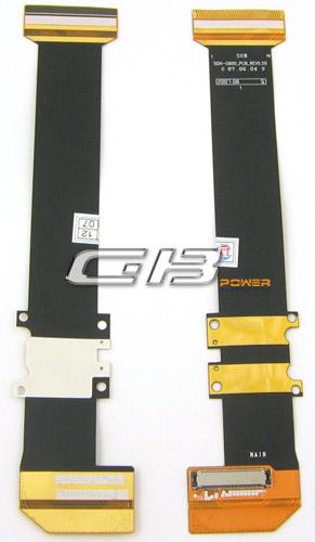 SAMSUNG FLEX G600