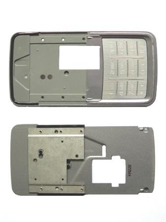 Samsung G800 kryt SWAP, slide modul, rám vč.komplet klávesnice, zadní kryt kamery