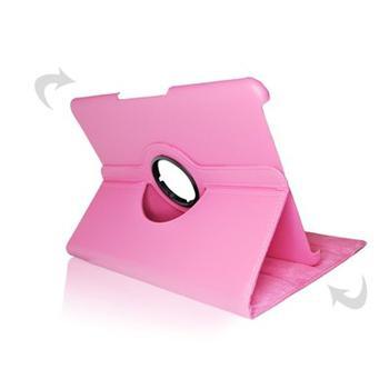 """Samsung Galaxy Tab 10.1"""" P5100, P5110, P7500, P7510, ETUI BOOK (knižkové púzdro na tablet) Ružové"""