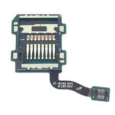 Samsung i8190 Galaxy S3mini Čtečka micro SD