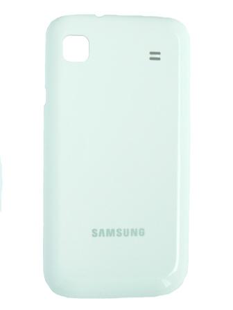 Samsung i9003 White Kryt Baterie