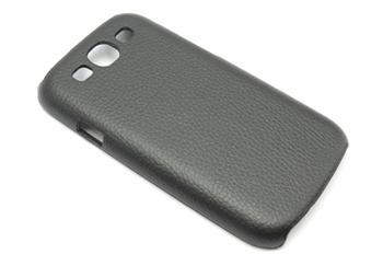 Samsung i9300 Kožený Zadní Kryt
