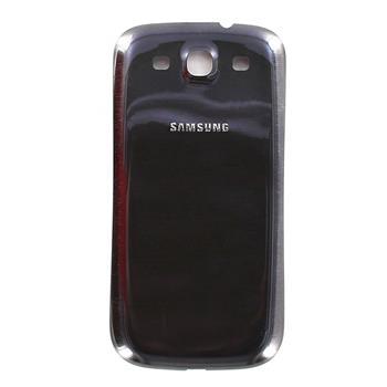 Samsung i9300 Titanium Grey Kryt Baterie (2200008323785)