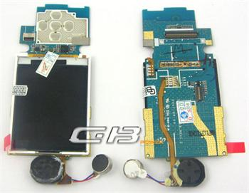 SAMSUNG LCD J600