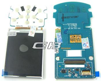 SAMSUNG LCD J700 orig s doskou