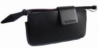 Samsung M8800 kožené orig. pouzdro black (bulk)