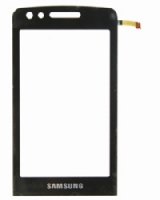 Samsung M8800 sklíčko+dotyková deska (Bulk)