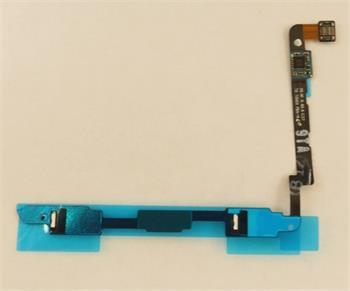 Samsung N7100 Galaxy Note2 Sensor Flex Kabel vč. Desky Klávesnice