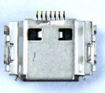 SAMSUNG OSTATNÉ Model S7350/S8300 nab. Konektor