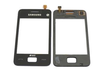 Samsung S5220 Star 3 Dotyková Deska Black