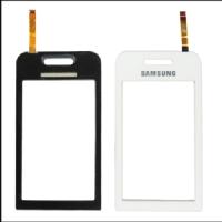 Samsung S5230 sklíčko+dotykový panel White