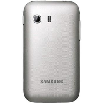 Samsung S5360 Galaxy Y Silver Kryt Baterie