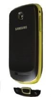 Samsung S5570 Lime Green Komplet Kryt
