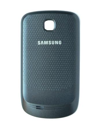 Samsung S5570 Steel Grey Kryt Baterie
