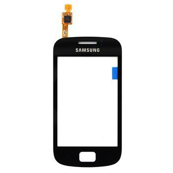Samsung S6500 Galaxy Mini2 Dotyková Deska Black (Service Pack)