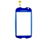 Samsung S7550 Ocean Blue sklíčko + dotyková deska