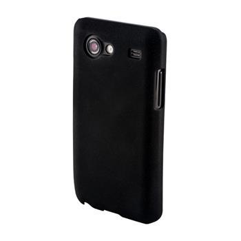 Sandy Case Samsung Galaxy SIII (i9300/S3 i9301 Neo) cierne