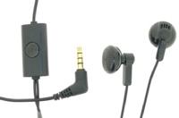 SGEY5596 LG Stereo HF 2,5mm Black (Bulk)