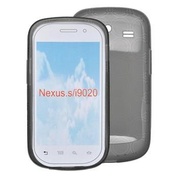 Silikónové puzdro Samsung i9020 Nexus S