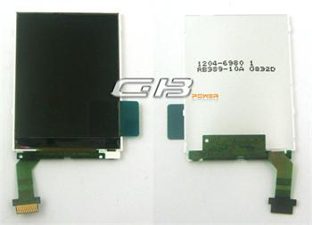 SONY ERICSSON LCD F305 originál