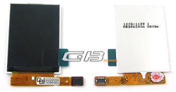 SONY ERICSSON LCD G502 orig.