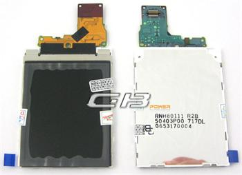 SONY ERICSSON LCD K550