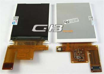 SONY ERICSSON LCD K800/K810 neoriginál