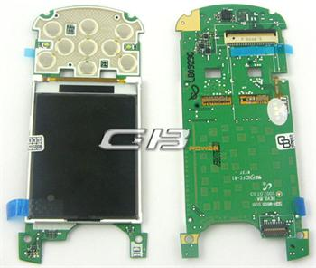 SONY ERICSSON LCD M600 originál