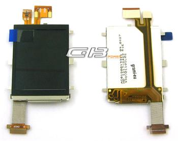 SONY ERICSSON LCD W205 originál