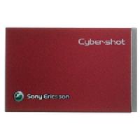 SonyEricsson C902 Red kryt baterie