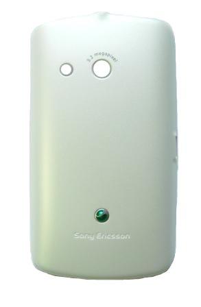 SonyEricsson CK13i White Kryt Baterie