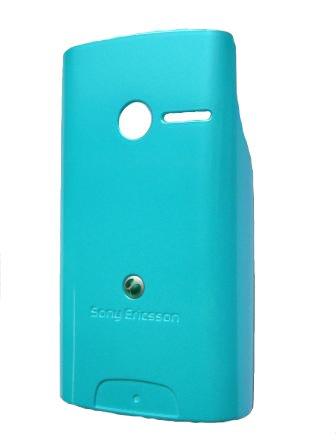 SonyEricsson W150i Blue Kryt Baterie