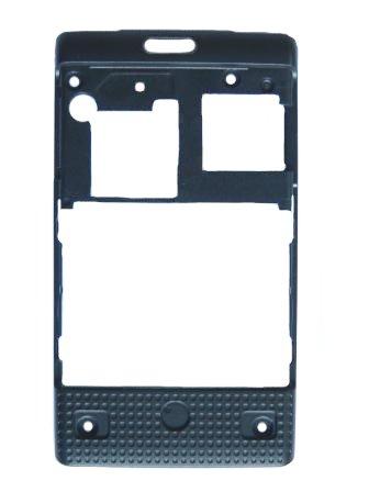 SonyEricsson W380i Black Střední Díl